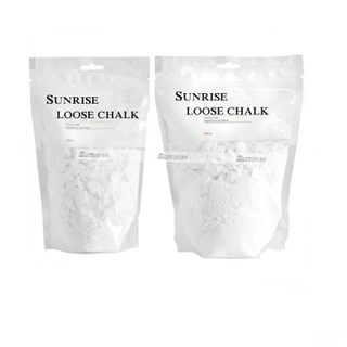 100g Custom Package Bulk Crushed Loose Sports Gymnastic Chalk