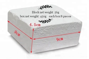 Anti Skid Magnesium Sports Chalk Block